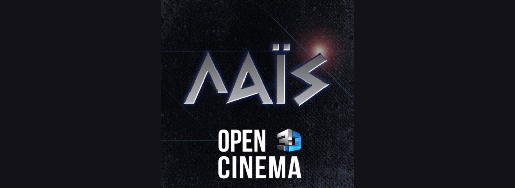 Lais Open  Cinema